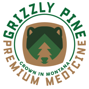 Bozeman Cannabis Dispensary Grizzly Pine