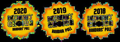 Bozeman's Choice for best Medical Marijuana Dispensary | Grizzly Pine